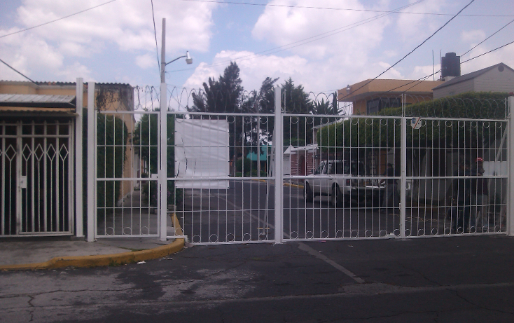Foto de casa en venta en  , izcalli ecatepec, ecatepec de morelos, méxico, 1233375 No. 01
