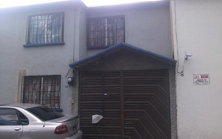 Foto de casa en venta en  , izcalli ecatepec, ecatepec de morelos, m?xico, 1233383 No. 01