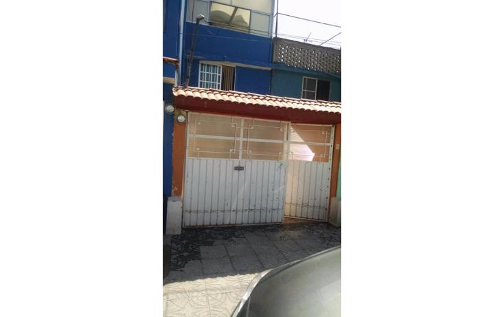 Foto de casa en venta en  , izcalli ecatepec, ecatepec de morelos, méxico, 1638510 No. 01