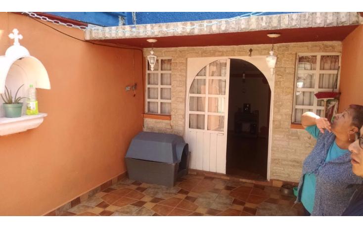 Foto de casa en venta en  , izcalli ecatepec, ecatepec de morelos, méxico, 1638510 No. 02