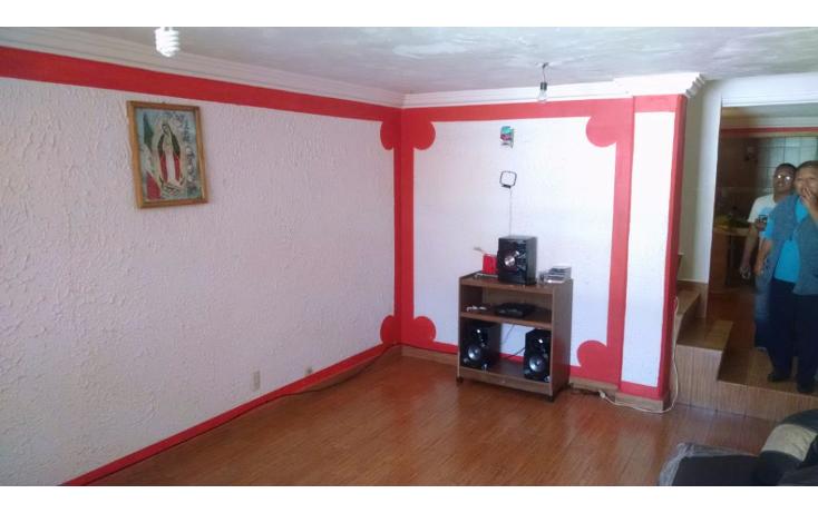 Foto de casa en venta en  , izcalli ecatepec, ecatepec de morelos, méxico, 1638510 No. 03