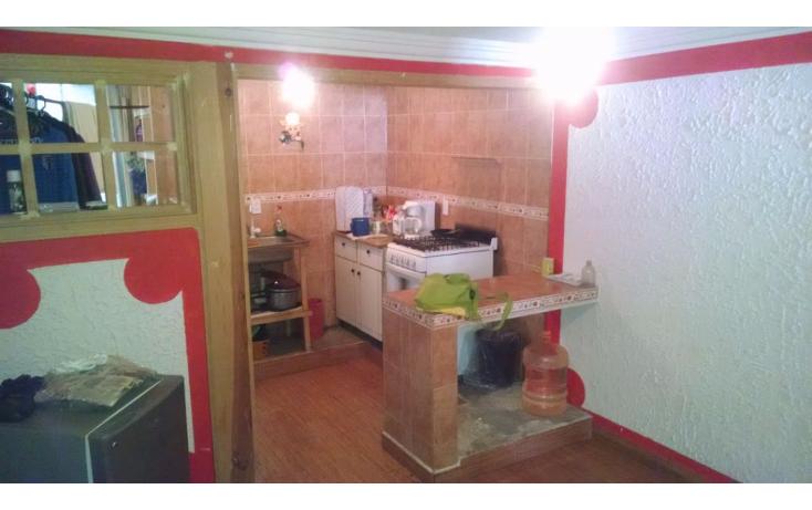 Foto de casa en venta en  , izcalli ecatepec, ecatepec de morelos, méxico, 1638510 No. 04