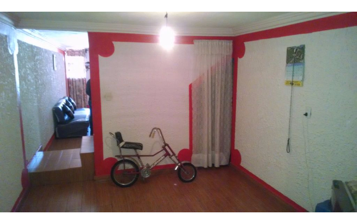 Foto de casa en venta en  , izcalli ecatepec, ecatepec de morelos, méxico, 1638510 No. 06