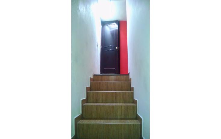 Foto de casa en venta en  , izcalli ecatepec, ecatepec de morelos, méxico, 1638510 No. 08