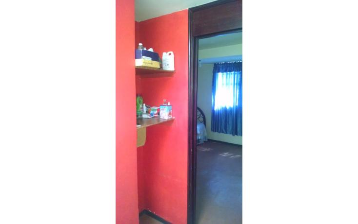 Foto de casa en venta en  , izcalli ecatepec, ecatepec de morelos, méxico, 1638510 No. 09