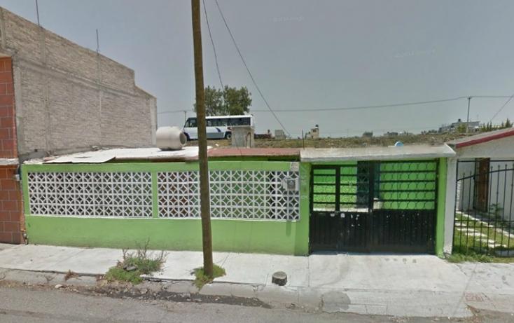 Foto de casa en venta en, izcalli jardines, ecatepec de morelos, estado de méxico, 704294 no 01