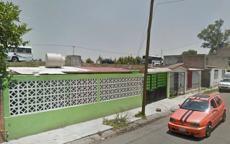 Foto de casa en venta en, izcalli jardines, ecatepec de morelos, estado de méxico, 704294 no 03
