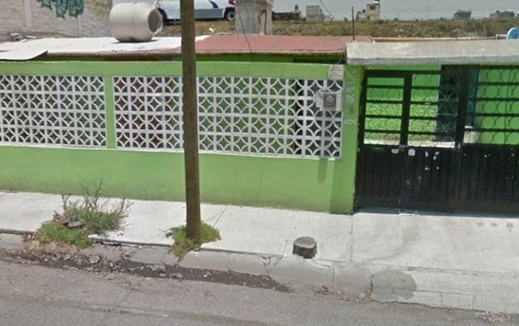 Foto de casa en venta en alondras , izcalli jardines, ecatepec de morelos, méxico, 1626231 No. 01
