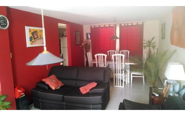 Foto de casa en venta en  , izcalli jardines, ecatepec de morelos, méxico, 1691860 No. 03