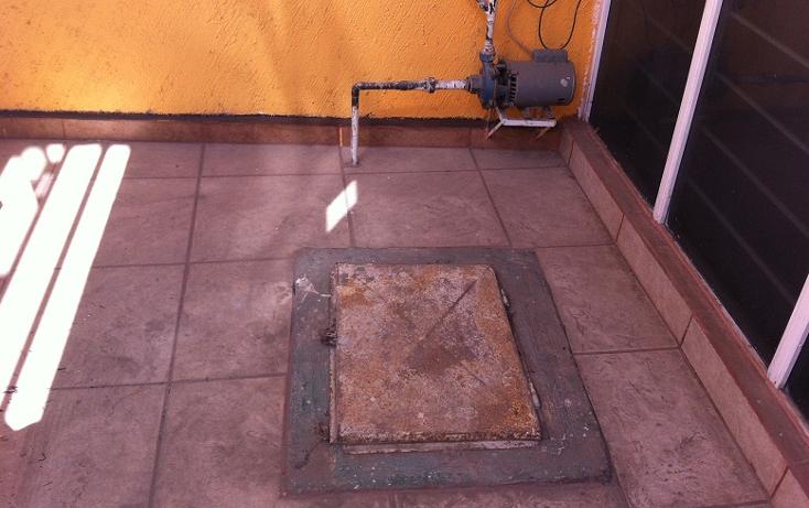 Foto de casa en venta en  , izcalli jardines, ecatepec de morelos, m?xico, 1743925 No. 10
