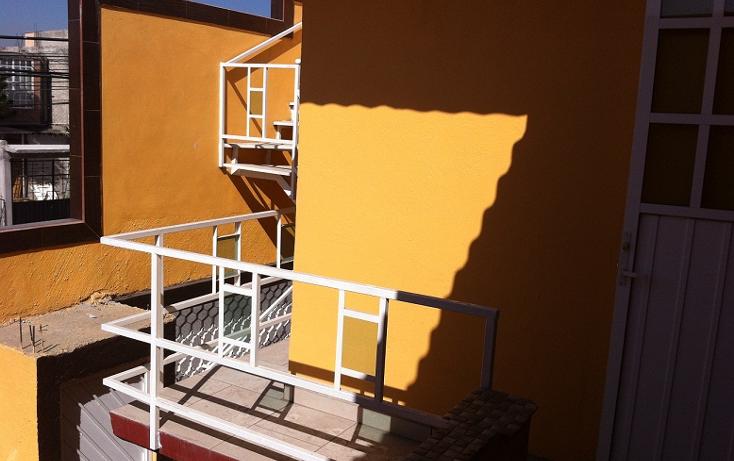 Foto de casa en venta en  , izcalli jardines, ecatepec de morelos, m?xico, 1743925 No. 12