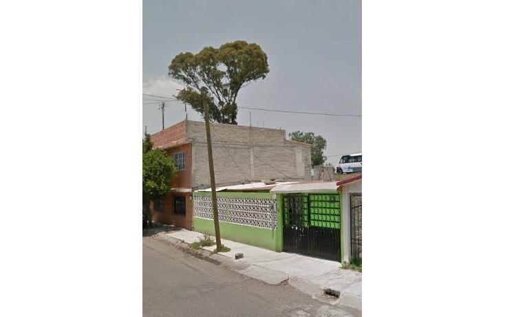 Foto de casa en venta en  , izcalli jardines, ecatepec de morelos, méxico, 704294 No. 02