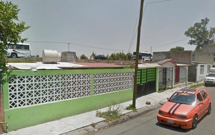 Foto de casa en venta en  , izcalli jardines, ecatepec de morelos, méxico, 704294 No. 03