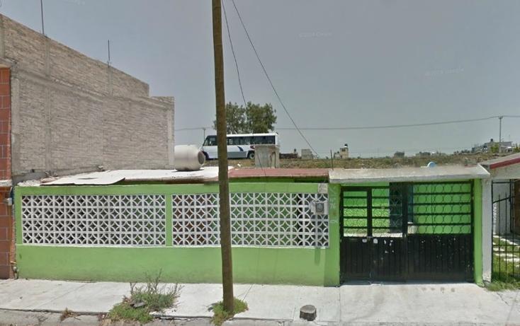 Foto de casa en venta en  , izcalli jardines, ecatepec de morelos, méxico, 704294 No. 04