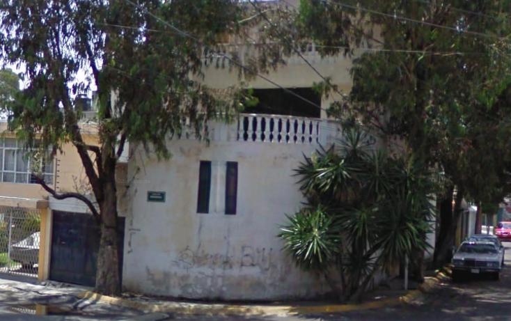 Foto de casa en venta en  , izcalli pir?mide ii, tlalnepantla de baz, m?xico, 1501311 No. 02