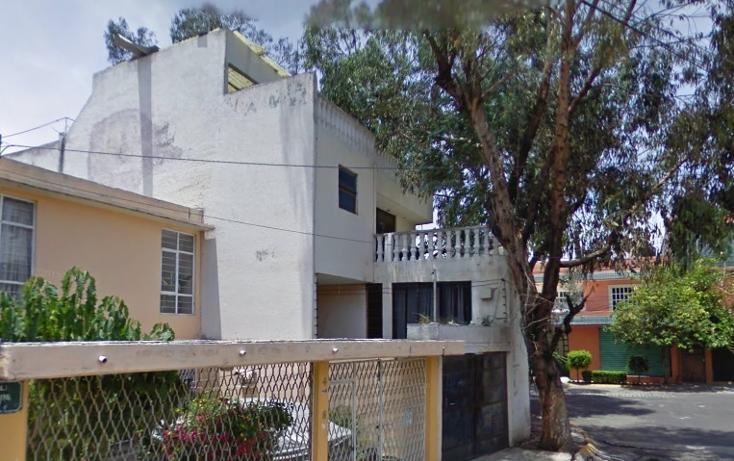 Foto de casa en venta en  , izcalli pir?mide ii, tlalnepantla de baz, m?xico, 1501311 No. 03