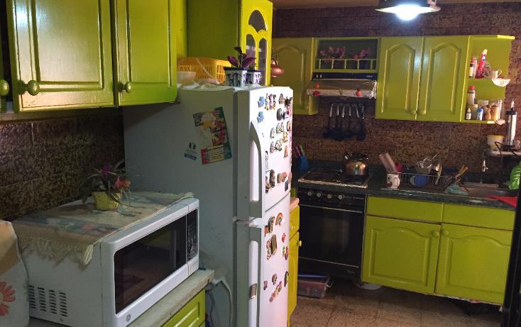 Foto de casa en venta en  , izcalli pir?mide, tlalnepantla de baz, m?xico, 1547814 No. 08