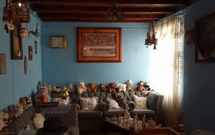 Foto de departamento en venta en, izcalli san pablo, tultitlán, estado de méxico, 1502073 no 04