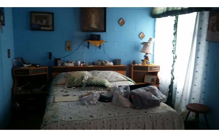 Foto de departamento en venta en  , izcalli san pablo, tultitlán, méxico, 1502073 No. 03