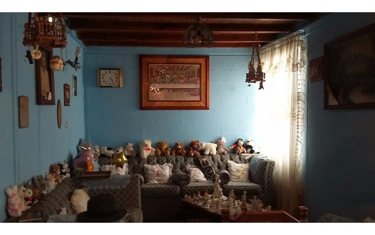 Foto de departamento en venta en  , izcalli san pablo, tultitlán, méxico, 1502073 No. 04