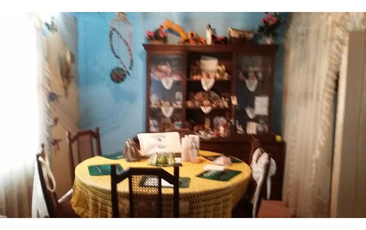 Foto de departamento en venta en  , izcalli san pablo, tultitlán, méxico, 1502073 No. 05