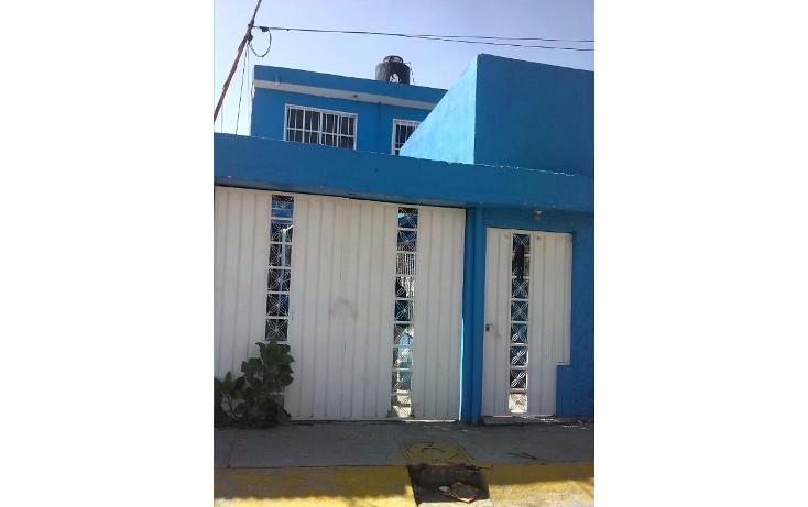 Foto de casa en venta en  , izcalli san pablo, tultitlán, méxico, 1742807 No. 02