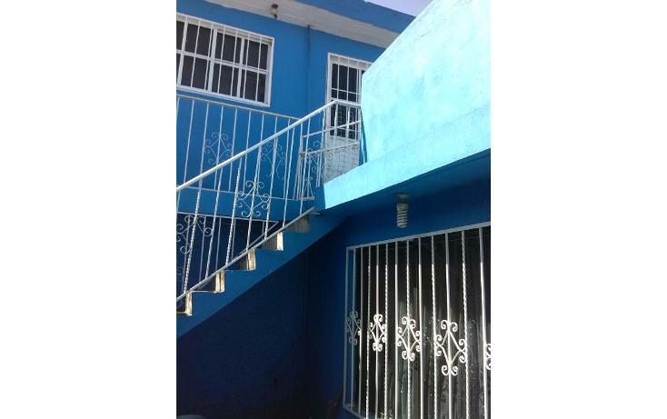 Foto de casa en venta en  , izcalli san pablo, tultitlán, méxico, 1742807 No. 03