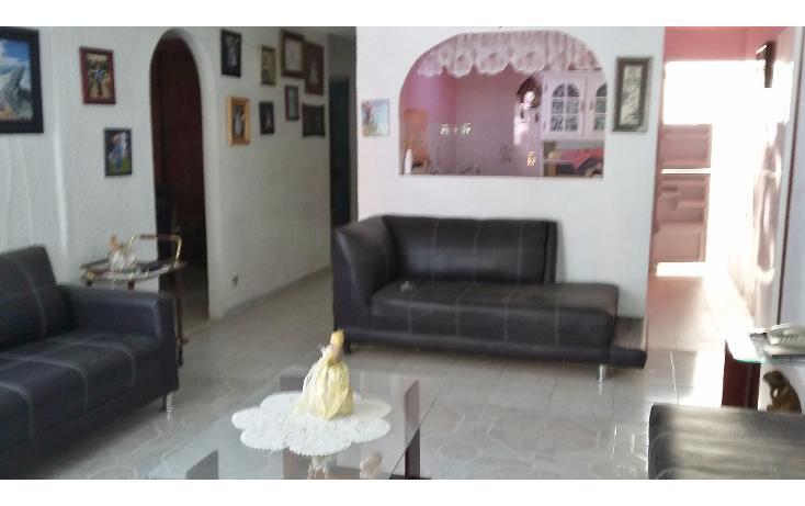 Foto de casa en venta en  , izcalli san pablo, tultitlán, méxico, 1742807 No. 04
