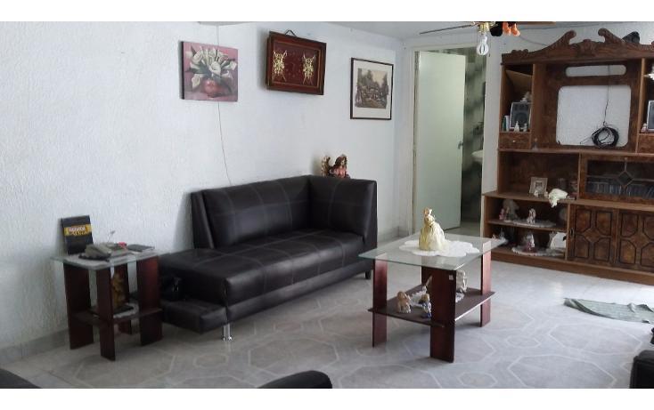 Foto de casa en venta en  , izcalli san pablo, tultitlán, méxico, 1742807 No. 05