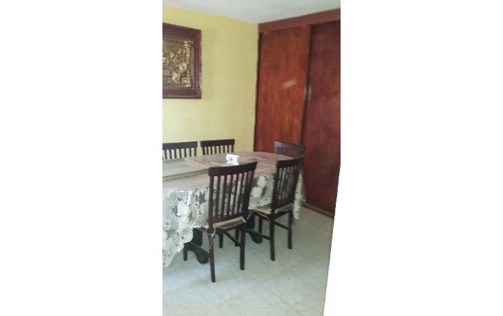 Foto de casa en venta en  , izcalli san pablo, tultitlán, méxico, 1742807 No. 08