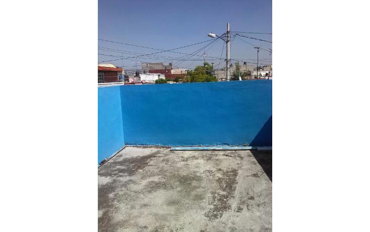 Foto de casa en venta en  , izcalli san pablo, tultitlán, méxico, 1742807 No. 18