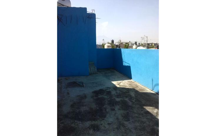 Foto de casa en venta en  , izcalli san pablo, tultitlán, méxico, 1742807 No. 19