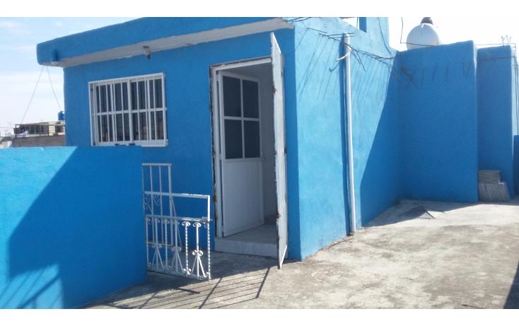 Foto de casa en venta en  , izcalli san pablo, tultitlán, méxico, 1742807 No. 20