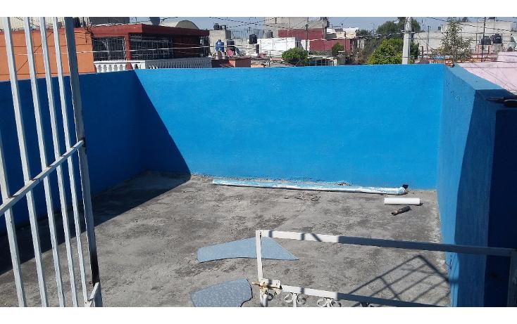 Foto de casa en venta en  , izcalli san pablo, tultitlán, méxico, 1742807 No. 21