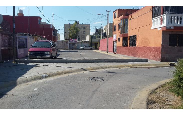 Foto de casa en venta en  , izcalli san pablo, tultitlán, méxico, 1742807 No. 25
