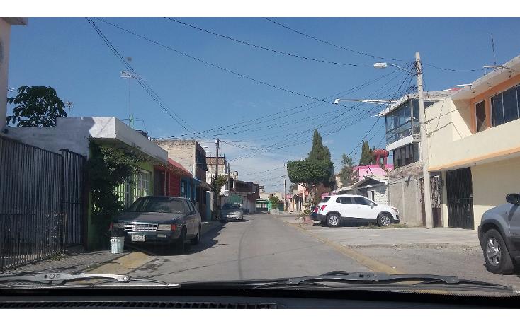 Foto de casa en venta en  , izcalli san pablo, tultitlán, méxico, 1742807 No. 26