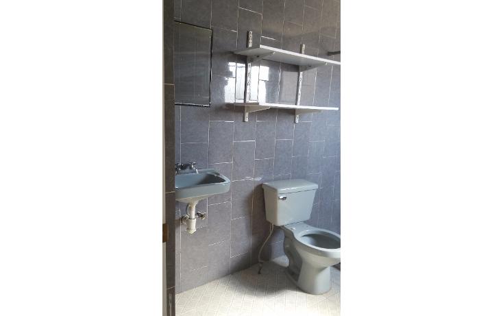 Foto de casa en venta en  , izcalli san pablo, tultitlán, méxico, 1742807 No. 29
