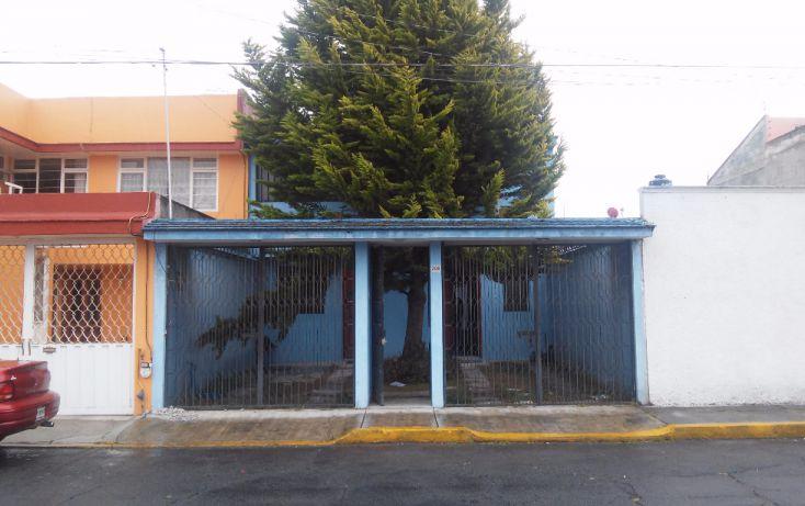 Foto de casa en venta en, izcalli toluca, toluca, estado de méxico, 1631576 no 01