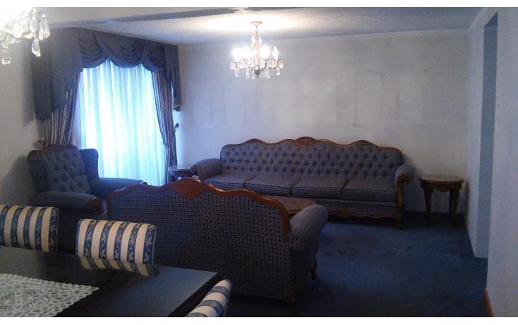 Foto de casa en venta en  , izcalli toluca, toluca, méxico, 1631576 No. 03