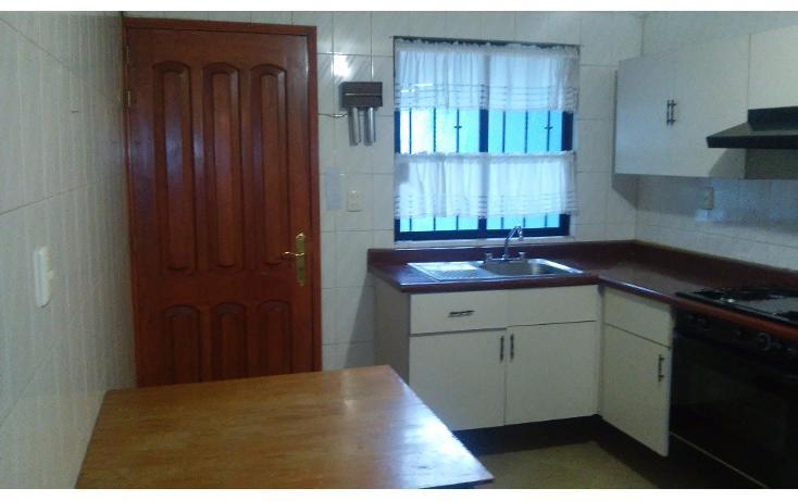 Foto de casa en venta en  , izcalli toluca, toluca, méxico, 1631576 No. 05