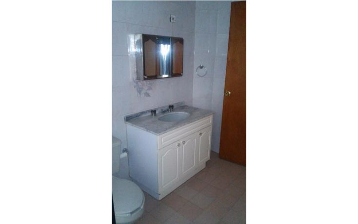 Foto de casa en venta en  , izcalli toluca, toluca, méxico, 1631576 No. 13