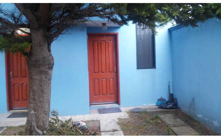 Foto de casa en venta en  , izcalli toluca, toluca, méxico, 1631576 No. 14