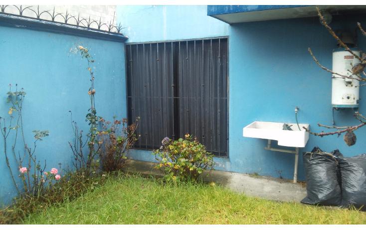 Foto de casa en venta en  , izcalli toluca, toluca, méxico, 1631576 No. 15