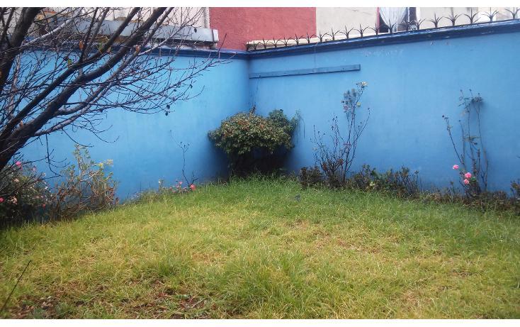 Foto de casa en venta en  , izcalli toluca, toluca, méxico, 1631576 No. 16