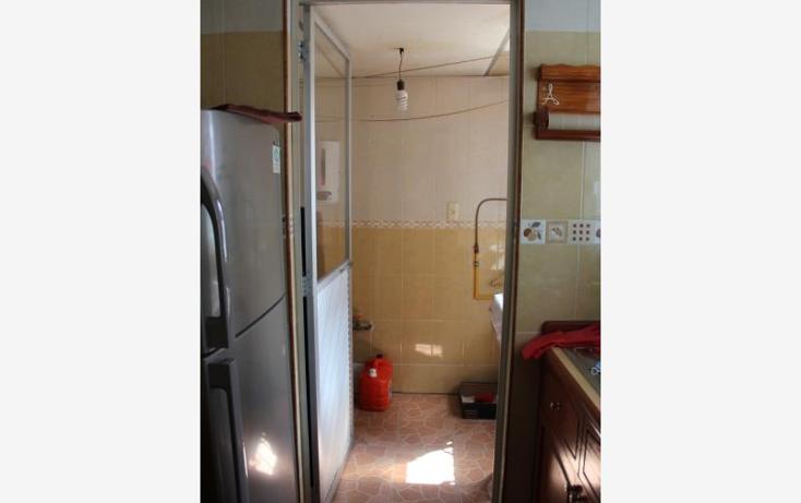 Foto de departamento en venta en izcoatl 0, tlaxpana, miguel hidalgo, distrito federal, 970041 No. 17