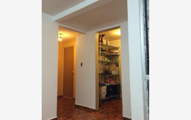 Foto de departamento en venta en izcoatl 0, tlaxpana, miguel hidalgo, distrito federal, 970041 No. 21