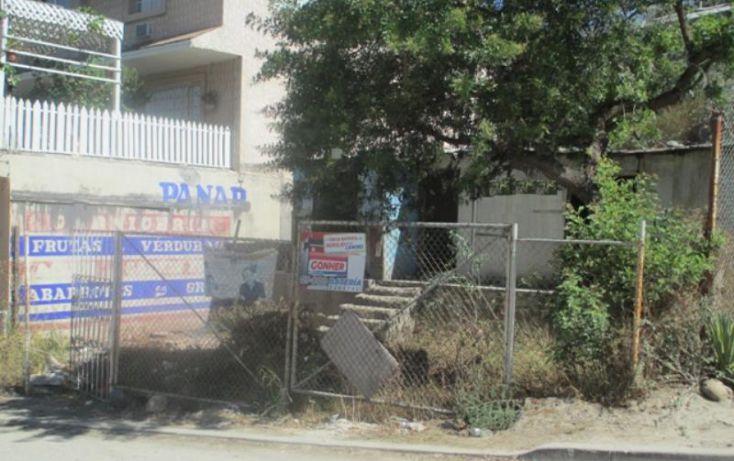 Foto de terreno habitacional en venta en iztaccihuath 12378, melchor ocampo, tijuana, baja california norte, 1611810 no 05