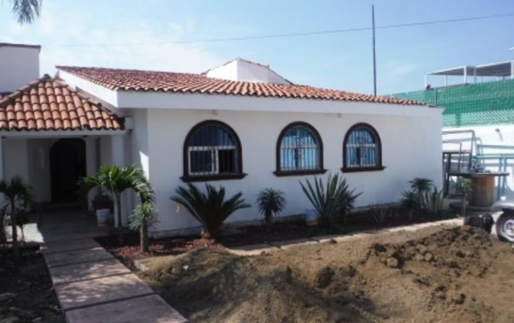 Foto de casa en venta en  , iztaccihuatl, cuautla, morelos, 1158791 No. 01