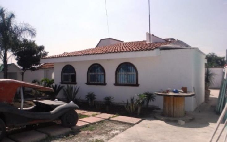 Foto de casa en venta en, iztaccihuatl, cuautla, morelos, 1158791 no 02