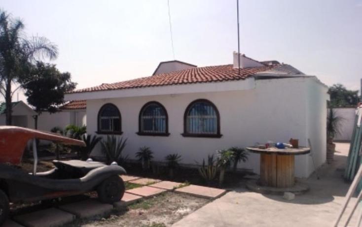 Foto de casa en venta en  , iztaccihuatl, cuautla, morelos, 1158791 No. 02